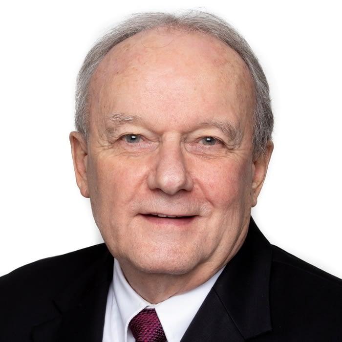 David Ibbetson